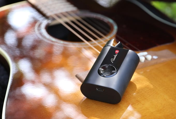 Roadie 3 - Return of the robot tuner, faster, stronger and more accurate