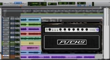 Fuchs Overdrive Supreme 50 amp
