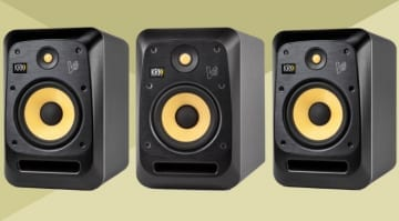 KRK Studio Monitors Deals at Thomann