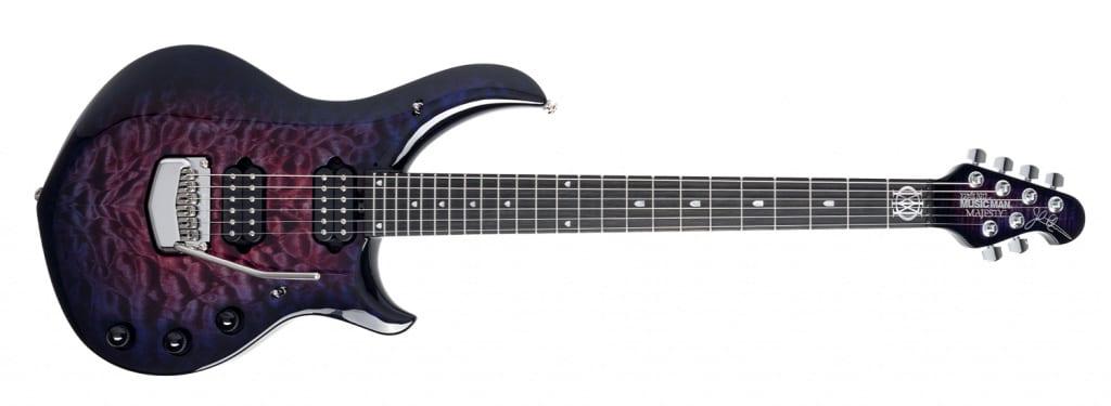 Majesty Purple Nebula