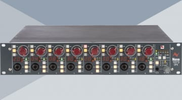 Neve 1073 OPX preamp
