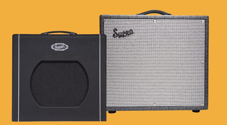 Supro Amp Deal