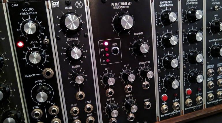 Conjured Circuits JP6