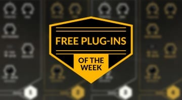 Best free plug-ins 05/17