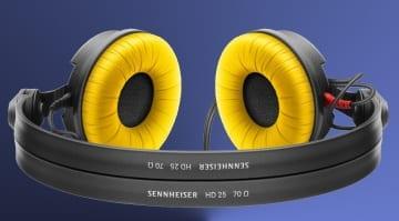 Sennheiser HD-25
