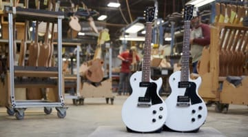 Gibson Modern Collection Les Paul Special Tribute