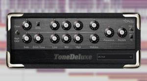 lostin70's Tonedeluxe V2