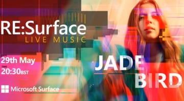 Microsoft RE:Surface