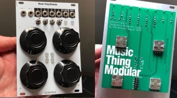Music Thing Control