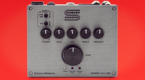 Seymour Duncan PowerStage 200