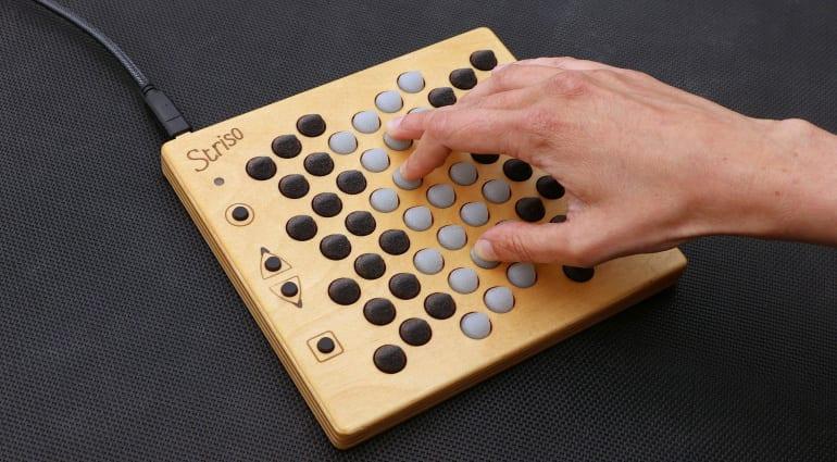 Striso Board