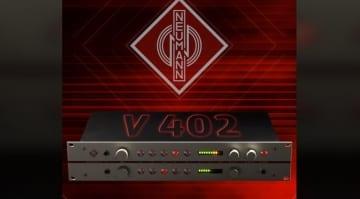 Neumann V402
