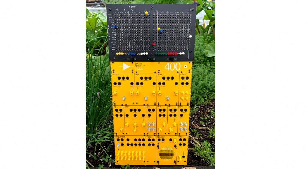 Vondle POM-400 Matrix