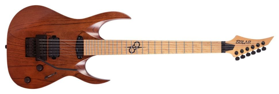Solar Guitars AB1.6FRN