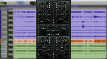Acustica Audio Erin mastering suite
