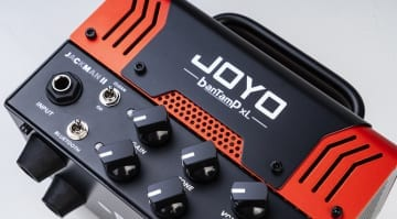 Joyo Bantamp XL-Jackman II