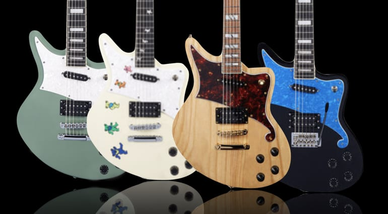 D'Angelico Deals, grab a Bedford for a great price