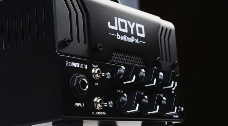 Joyo XL-Zombie II