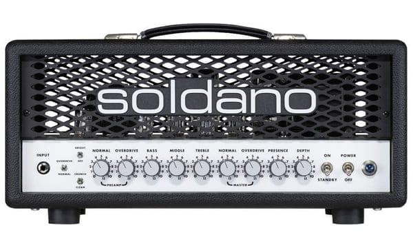 Soldano SLO 30 Classic Head