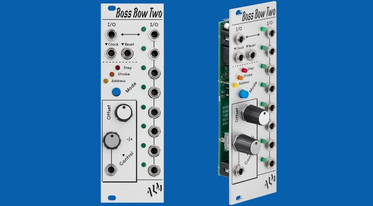 BusyCircuits Boss Bow Two
