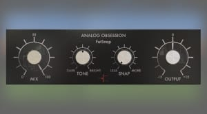 Analog Obsession FetSnap