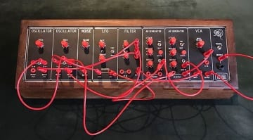 Educational Reco-Synth