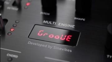 Sinevibes Groove