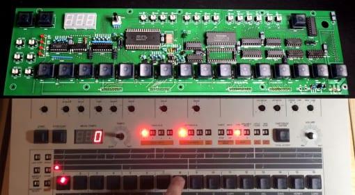 Steda Electronics SR-909