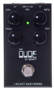 J. Rockett Audio Designs Dude