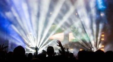 Live Audio Concert