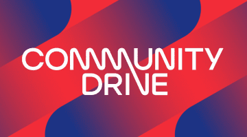 NI Community Drive