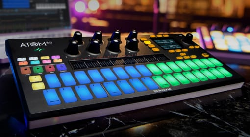 PreSonus Atom SQ featured
