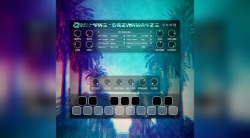SampleScience VHS DreamWaves