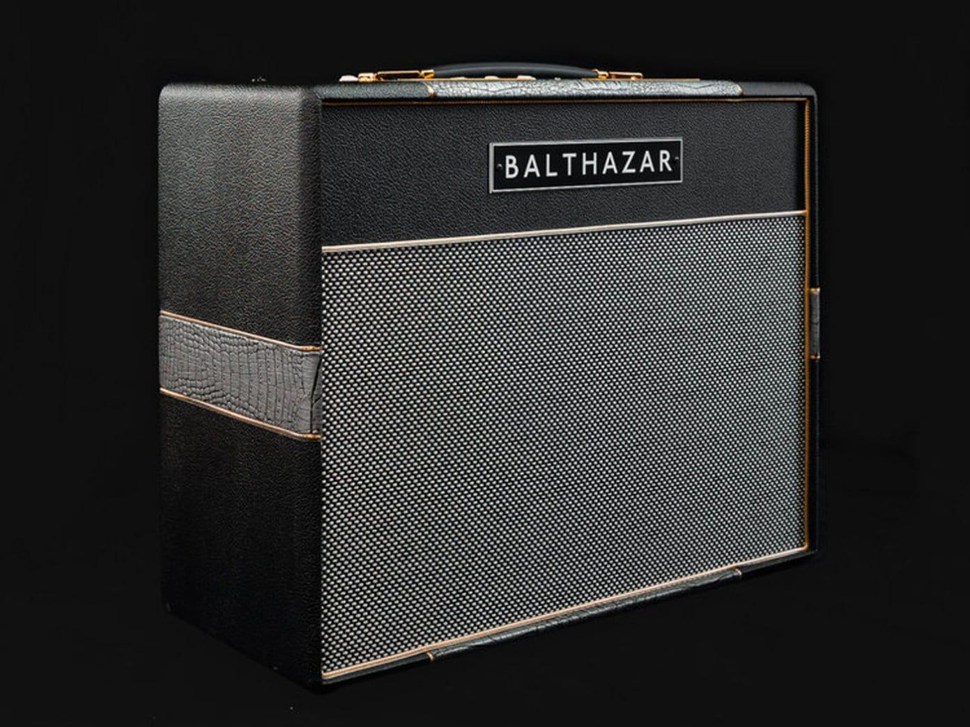 Balthazar Audio Systems Cabaret 13