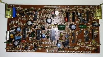 CS-80 voice card