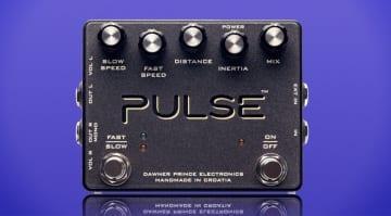 Dawner Prince Electronics Pulse Revolving Speaker Emulator
