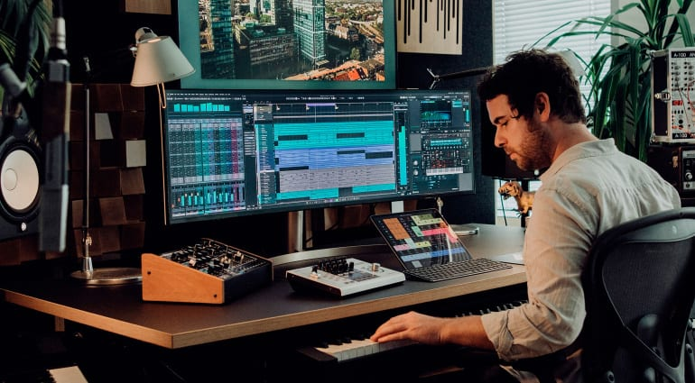 Deal: Buy Cubase Artist 10 and upgrade to Cubase Pro 10.5 for free