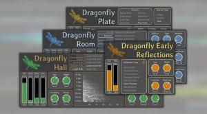Michael Willis Dragonfly Reverb 3.2
