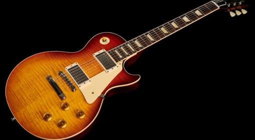 Gibson Custom Shop 60th Anniversary 1959 Les Paul