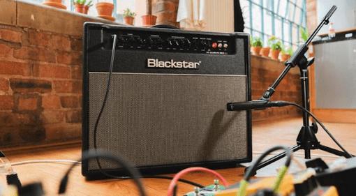 Blackstar HT Club 40 MkII 6L6 combo