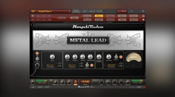 IK Multimedia is giving away AmpliTube Metal