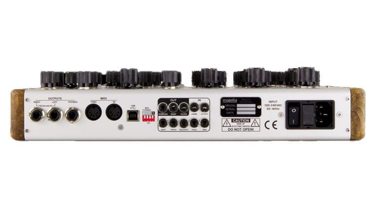 Majella Audio Implexus