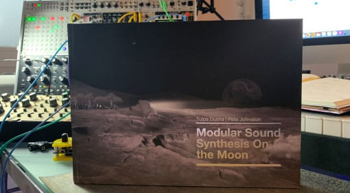 Modular Sound Synthesis on the Moon