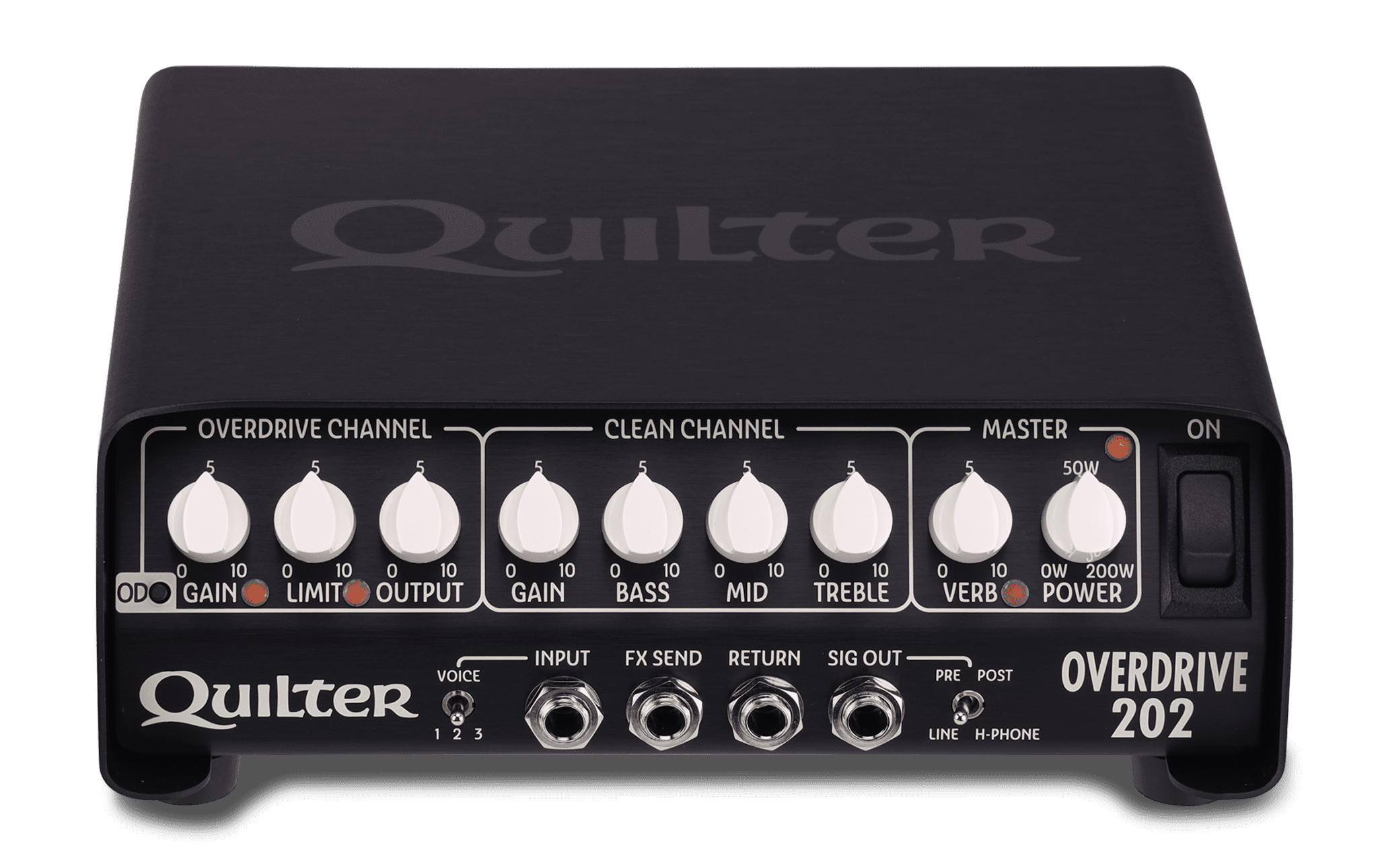 Quilter Labs OverDrive 202