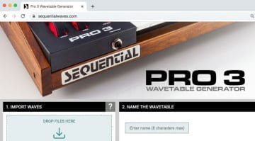 Sequential Pro 3 update