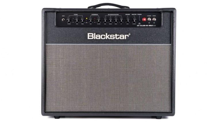Blackstar HT Club 40 6L6 MkII