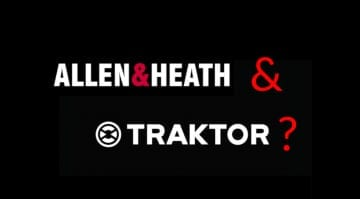 Allen and Heath Buying Traktor?