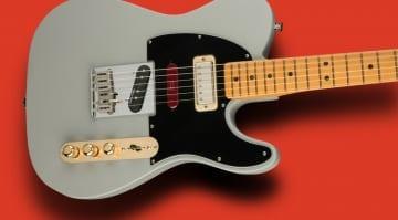 Fender Brent Mason signature Telecaster,