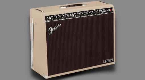 Fender Tone Master Deluxe and Twin Reverb