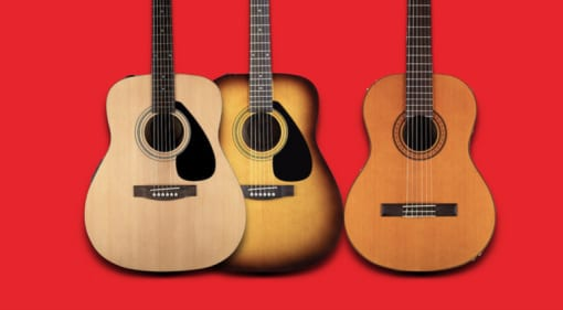 Framus Acoustic Deal on Texan and Barcelona